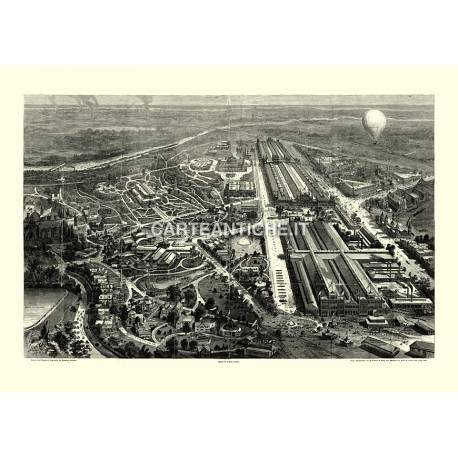 Philadelphia, Pennsylvania (1876).