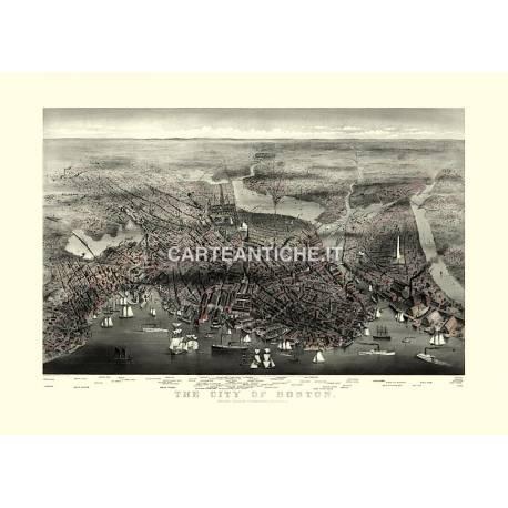 Boston, Massachusetts (1873)