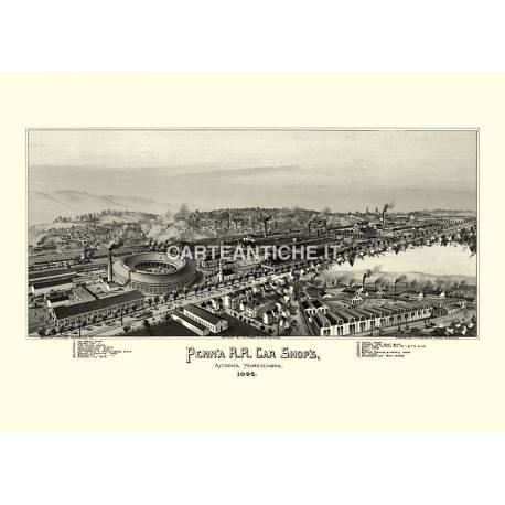 Altoona, Pennsylvania (1895)