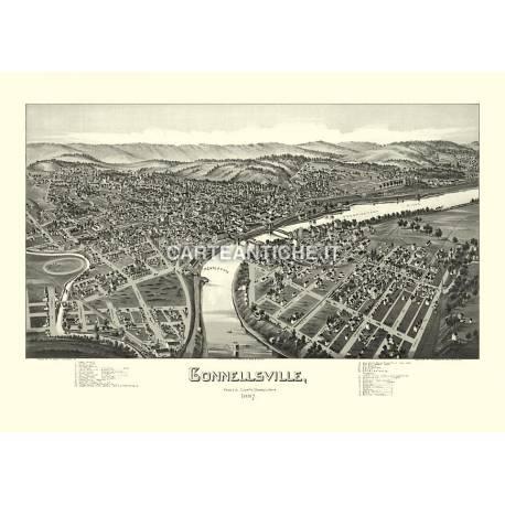 Connellsville, Pennsylvania (1897)