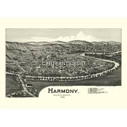 Harmony, Pennsylvania (1901)