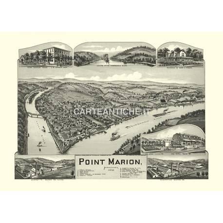 Point Marion, Pennsylvania (1902)