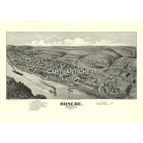 Roscoe, Pennsylvania (1902)