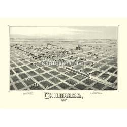 Childress Texas (1890)