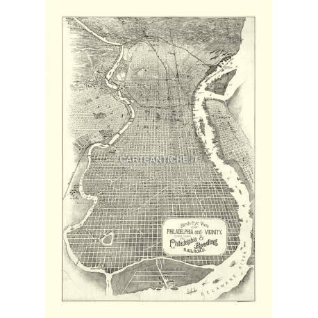 Philadelphia and vicinity (1870)