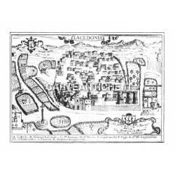Prospetti storici: Lacedonia