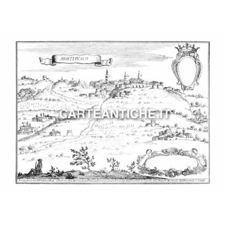 Prospetti storici: Montefusco
