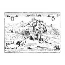 Prospetti storici: Rapolla - Rapollo