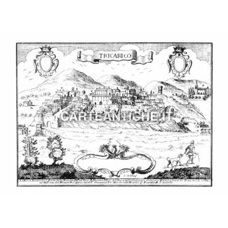 Prospetti storici: Tricarico