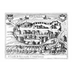 Prospetti storici: Bernalda