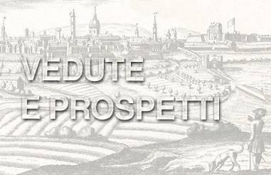 Prospetti e Vedute Antiche d'Italia