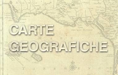 Carte geografiche antiche d'Italia